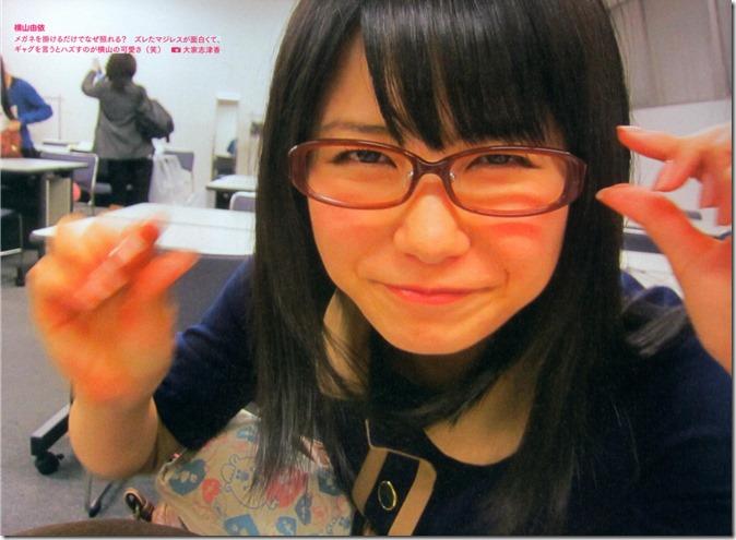 AKB48 The Yellow Album YU SATSU (7)