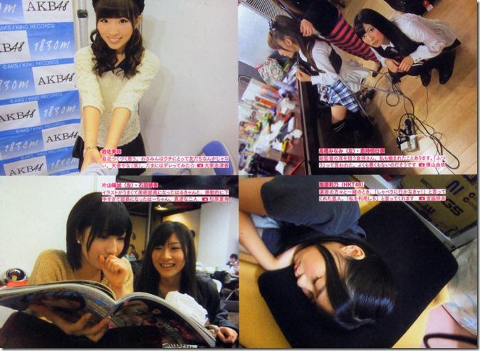AKB48 The Yellow Album YU SATSU (81)