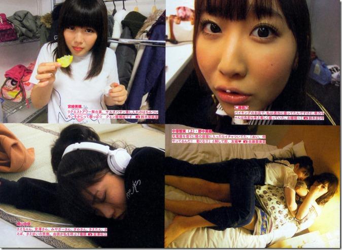 AKB48 The Yellow Album YU SATSU (96)