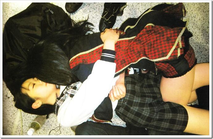 AKB48 YU SATSU (16)