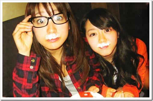 AKB48 YU SATSU (17)