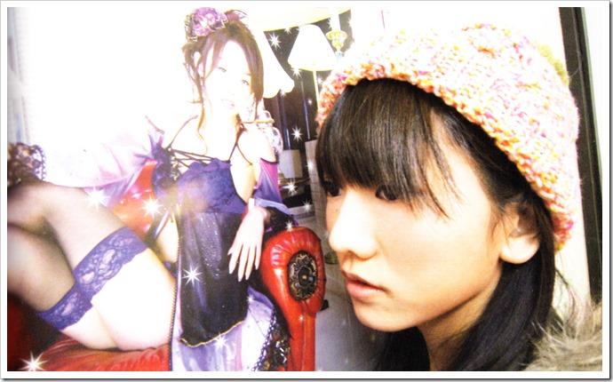 AKB48 YU SATSU (48)