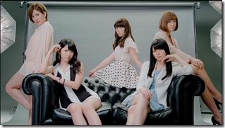 C-ute in Kanashiki ame furi (5)