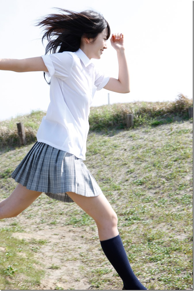 H!P Digital photo book vol.107 Suzuki Airi (3)
