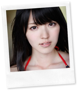 H!P Digital photo book vol.107 Suzuki Airi