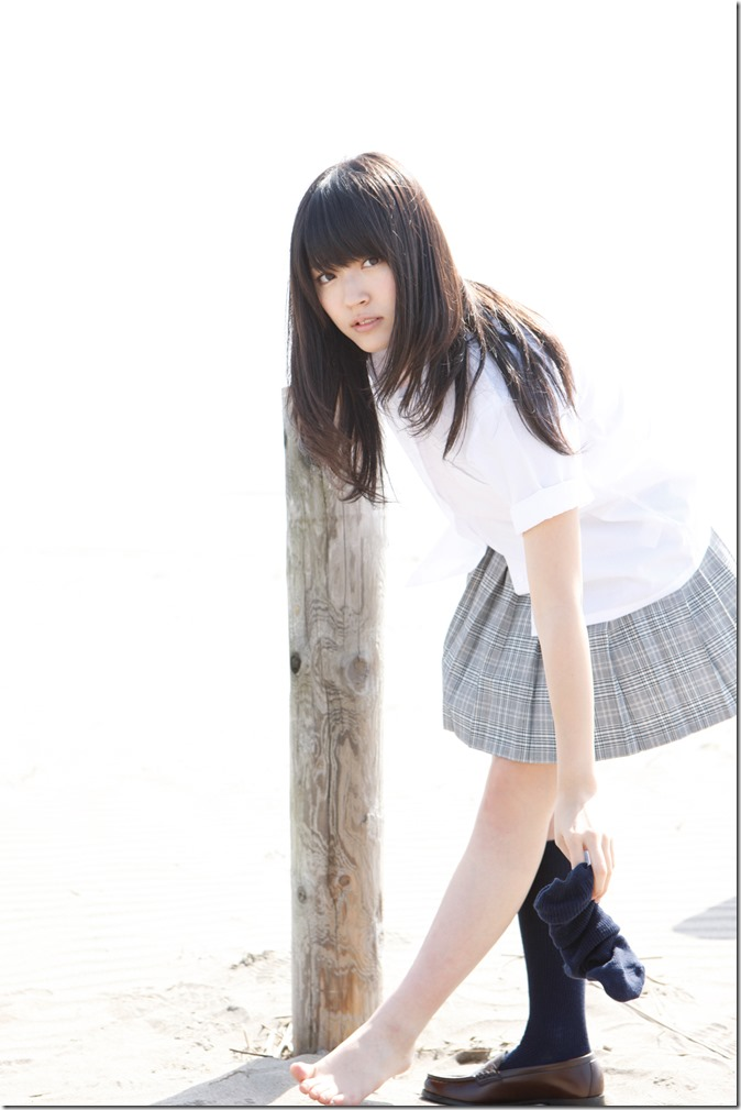 H!P Digital photo book vol.107 Suzuki Airi (5)