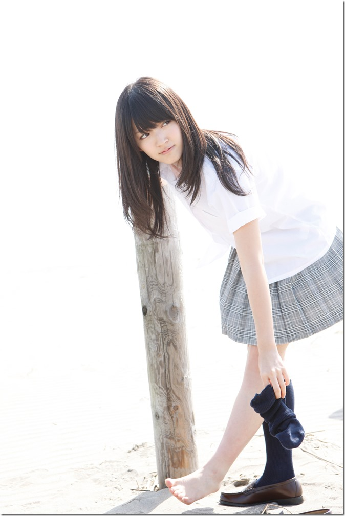 H!P Digital photo book vol.107 Suzuki Airi (6)
