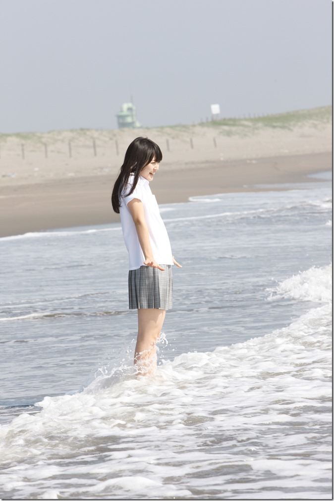 H!P Digital photo book vol.107 Suzuki Airi (8)