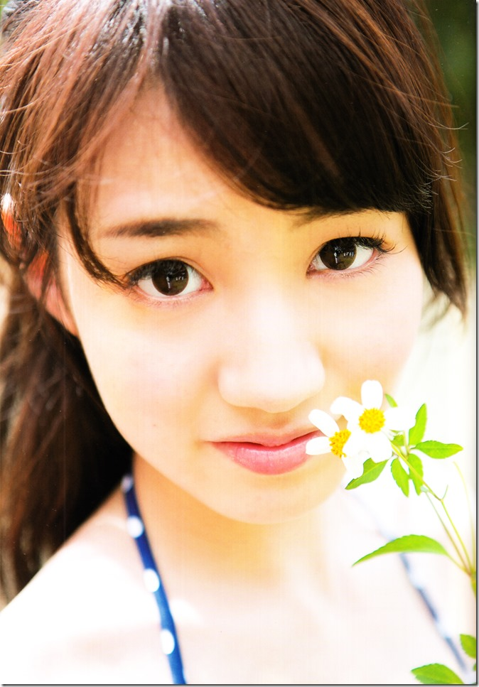 Ishida Karen Photore Vol.8 trading photo card collection (7)