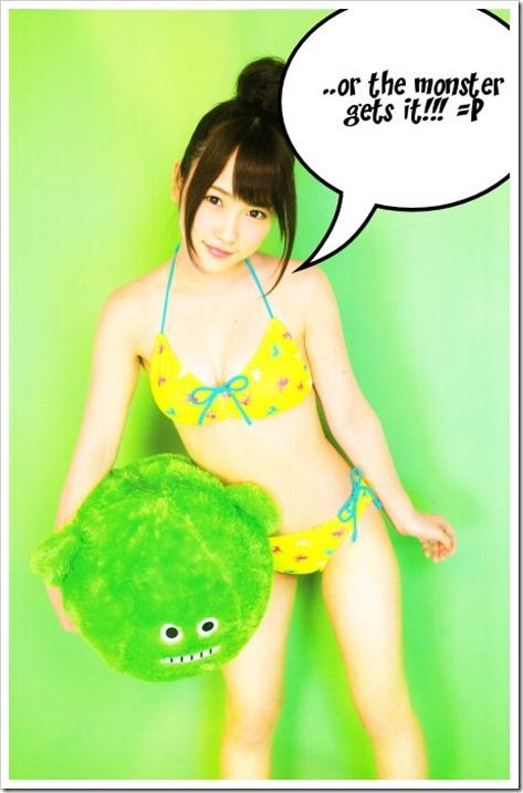 Kawaei Rina says...