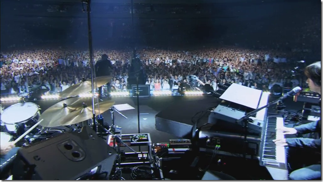 Mr.Children Tour 2011 SENSE (32)