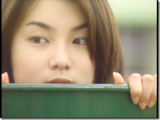 Uchiyama Rina in R-157 Sotsugyou (2)