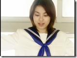 Uchiyama Rina in R-157 Sotsugyou (6)