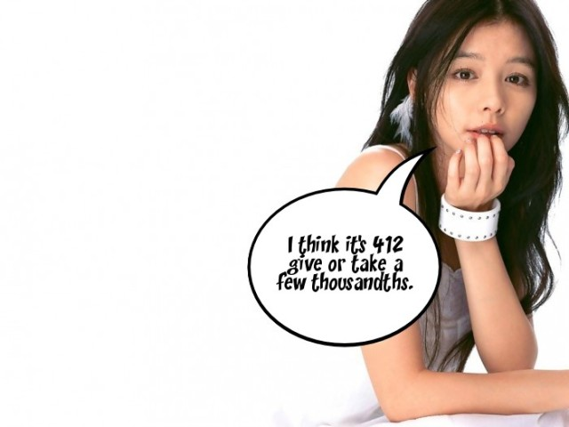 Vivian Hsu thinks..