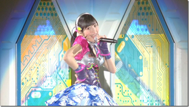 Watanabe Mayu in Hikarumonotachi solo live event (12)