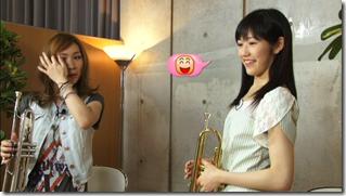 Watanabe Mayu in honto ni Rappa Renshuuchuu (21)