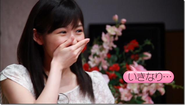 Watanabe Mayu in honto ni Rappa Renshuuchuu (22)