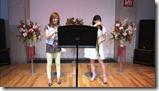 Watanabe Mayu in honto ni Rappa Renshuuchuu (23)