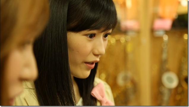 Watanabe Mayu in honto ni Rappa Renshuuchuu (2)