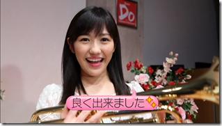 Watanabe Mayu in honto ni Rappa Renshuuchuu (32)
