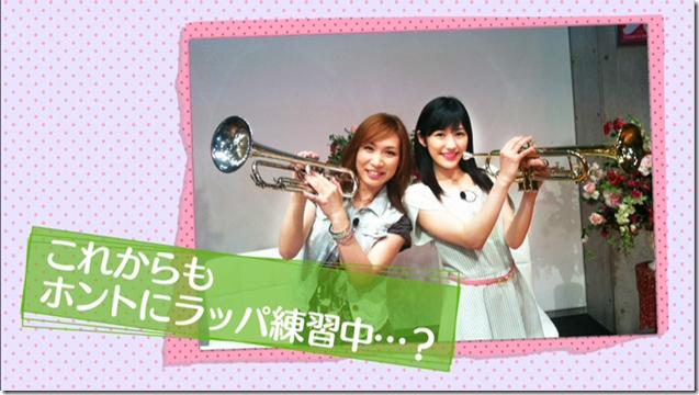 Watanabe Mayu in honto ni Rappa Renshuuchuu (34)