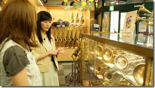 Watanabe Mayu in honto ni Rappa Renshuuchuu (4)