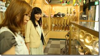 Watanabe Mayu in honto ni Rappa Renshuuchuu (5)