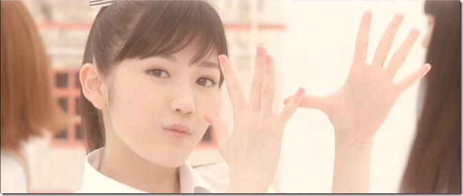 Watanabe Mayu in Rappa Renshuuchuu