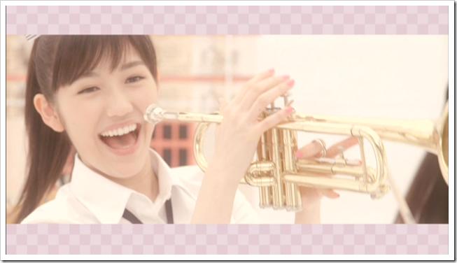 Watanabe Mayu in Rappa Renshuuchuu (20)