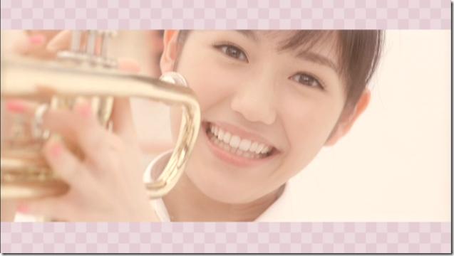 Watanabe Mayu in Rappa Renshuuchuu (23)