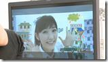 Watanabe Mayu in Rappa Renshuuchuu making of (12)
