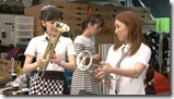 Watanabe Mayu in Rappa Renshuuchuu making of (13)