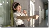 Watanabe Mayu in Rappa Renshuuchuu making of (17)