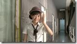 Watanabe Mayu in Rappa Renshuuchuu making of (18)