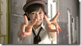Watanabe Mayu in Rappa Renshuuchuu making of (19)