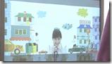 Watanabe Mayu in Rappa Renshuuchuu making of (4)