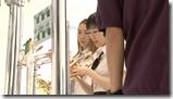 Watanabe Mayu in Rappa Renshuuchuu making of (6)
