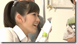Watanabe Mayu in Rappa Renshuuchuu making of (8)