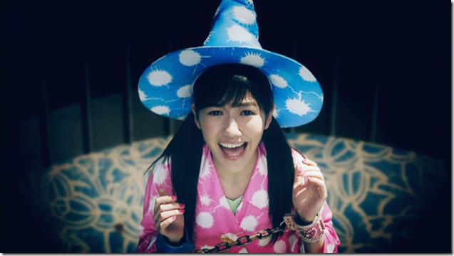 Watanabe Mayu Rappa Renshuuchuu Tokyo Dome City Attractions Amusement Park game trailer & challenge (8)