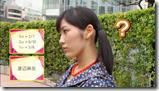 Watanabe Mayu Rappa Renshuuchuu Tokyo Dome City Attractions Amusement Park game trailer & challenge (21)