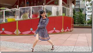 Watanabe Mayu Rappa Renshuuchuu Tokyo Dome City Attractions Amusement Park game trailer & challenge (27)