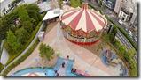 Watanabe Mayu Rappa Renshuuchuu Tokyo Dome City Attractions Amusement Park game trailer & challenge (28)