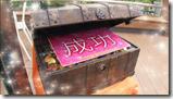 Watanabe Mayu Rappa Renshuuchuu Tokyo Dome City Attractions Amusement Park game trailer & challenge (35)
