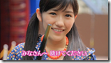 Watanabe Mayu Rappa Renshuuchuu Tokyo Dome City Attractions Amusement Park game trailer & challenge (36)