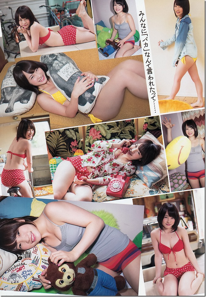 Weekly Playboy no.23 June 10th, 2013 (18)