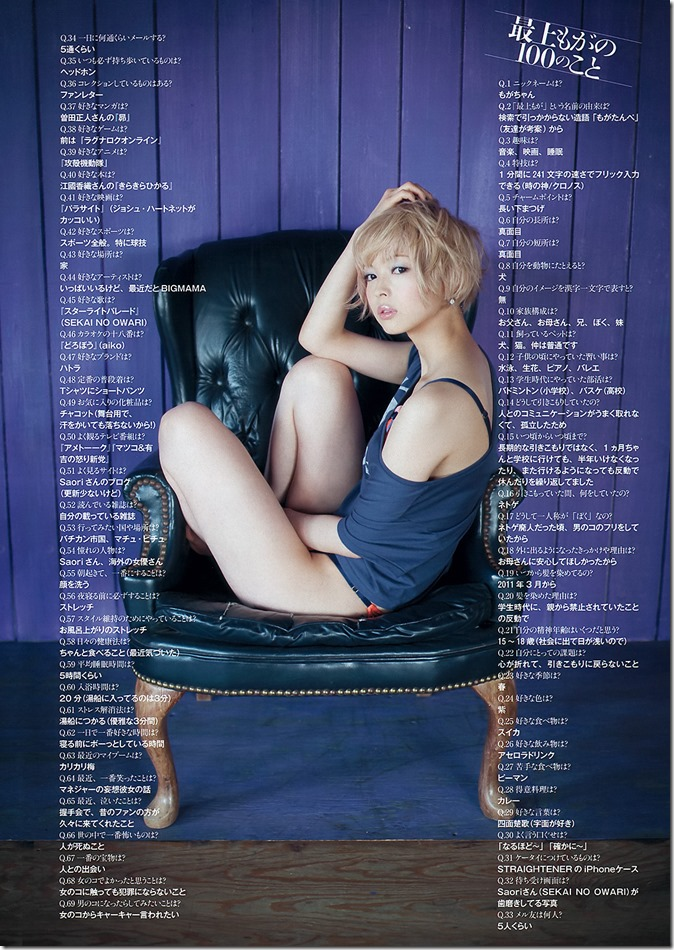 Weekly Playboy no.23 June 10th, 2013 (33)