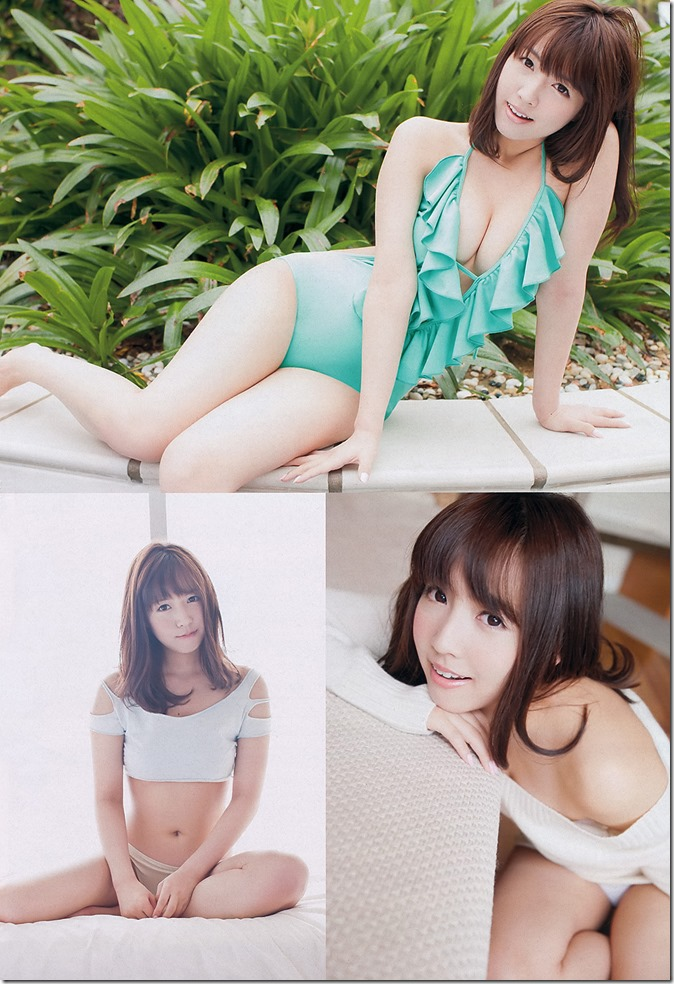 Weekly Playboy no.23 June 10th, 2013 (3)