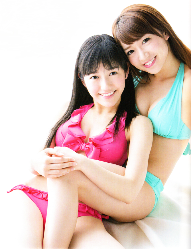 Yuko & Mayuyu
