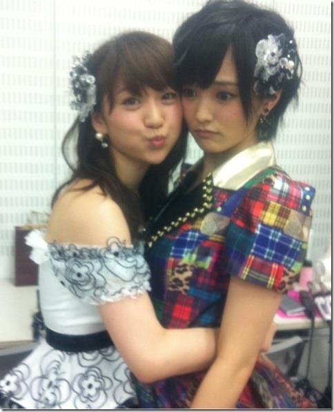 Yuko & Sayanee