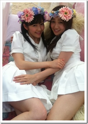 Yuko x Mayuyu